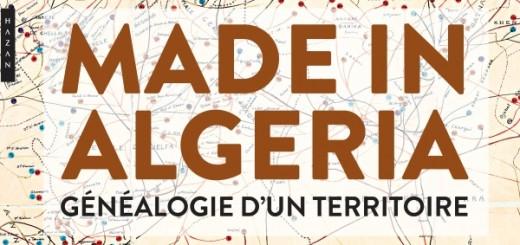 Made in Algeria Hazan